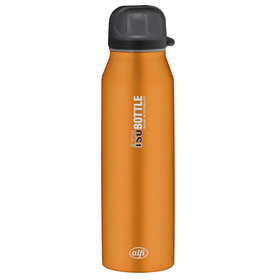 alfi IsoBottle Drinkfles 500ml oranje